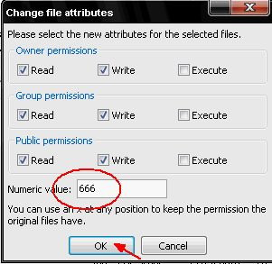 file-attributes